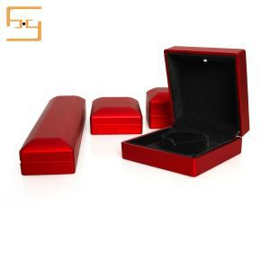 High-end Necklace Jewellery Box